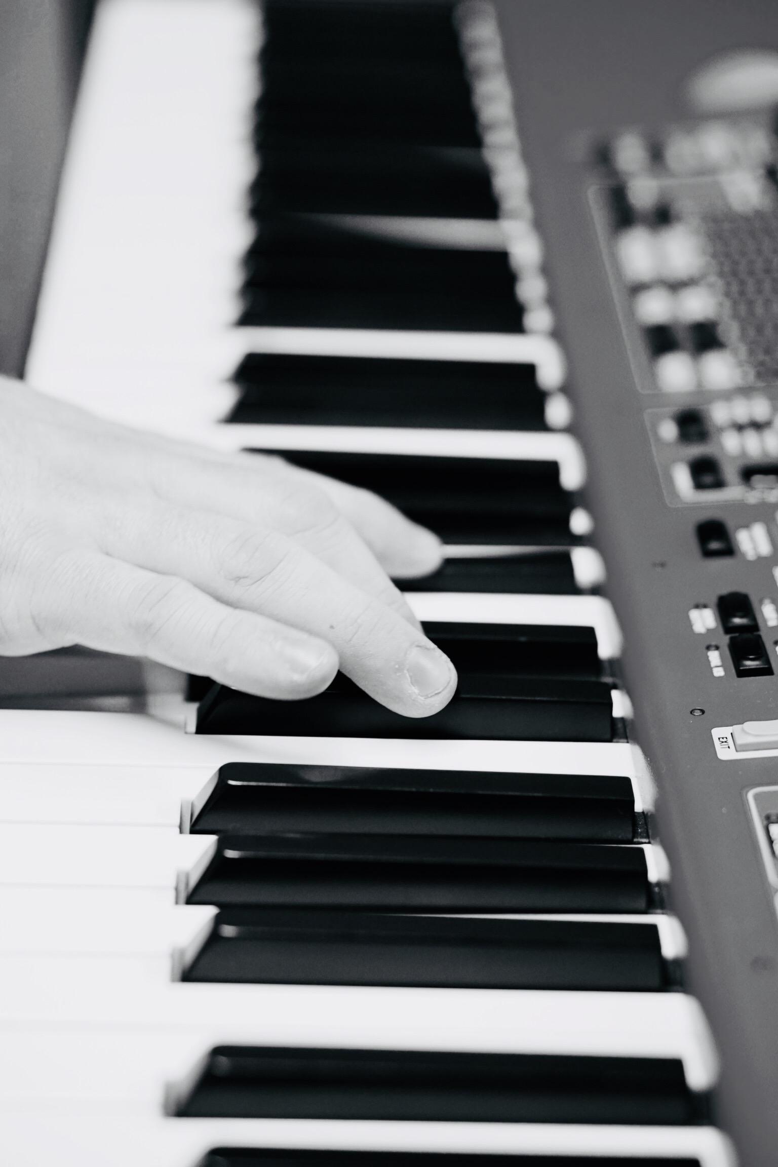 Klaviertrio mit Bass für Dinnerjazz und Loungemusic